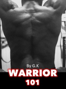 warrior 101 cover image